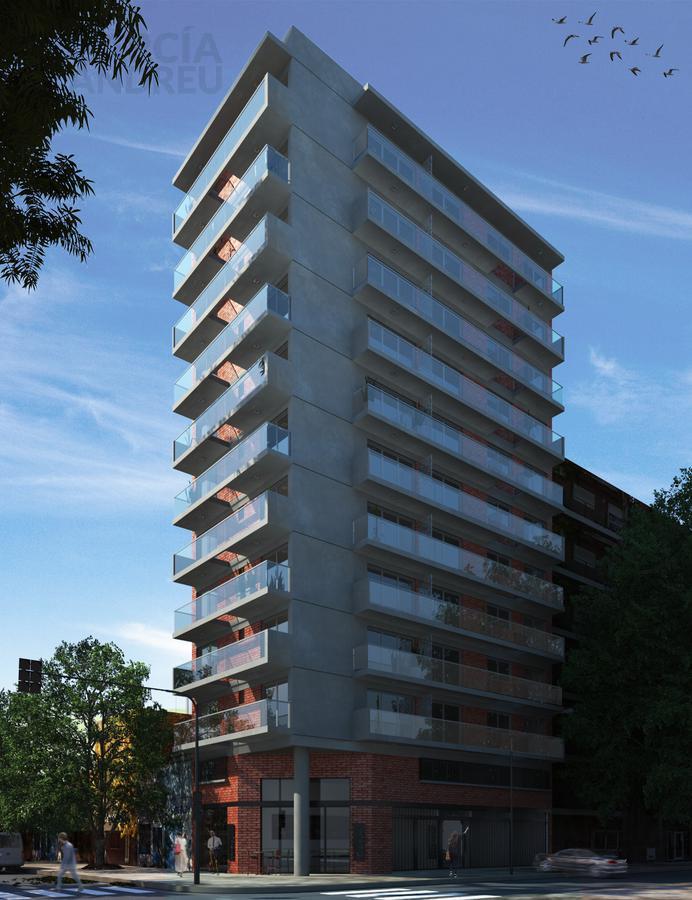 Foto Edificio en Macrocentro Av Francia 1200 número 2