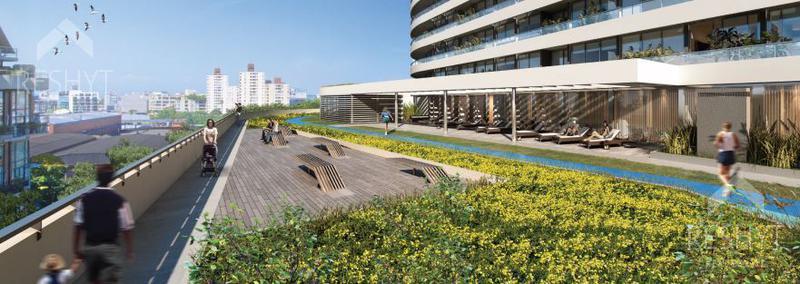 Foto Edificio en Colegiales CONCEPCION ARENAL 2931 - COLEGIALES           número 3