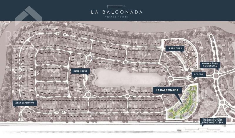 Foto Condominio en La Balconada BARRIO LOS CASTAÑOS - NORDELTA   número 7