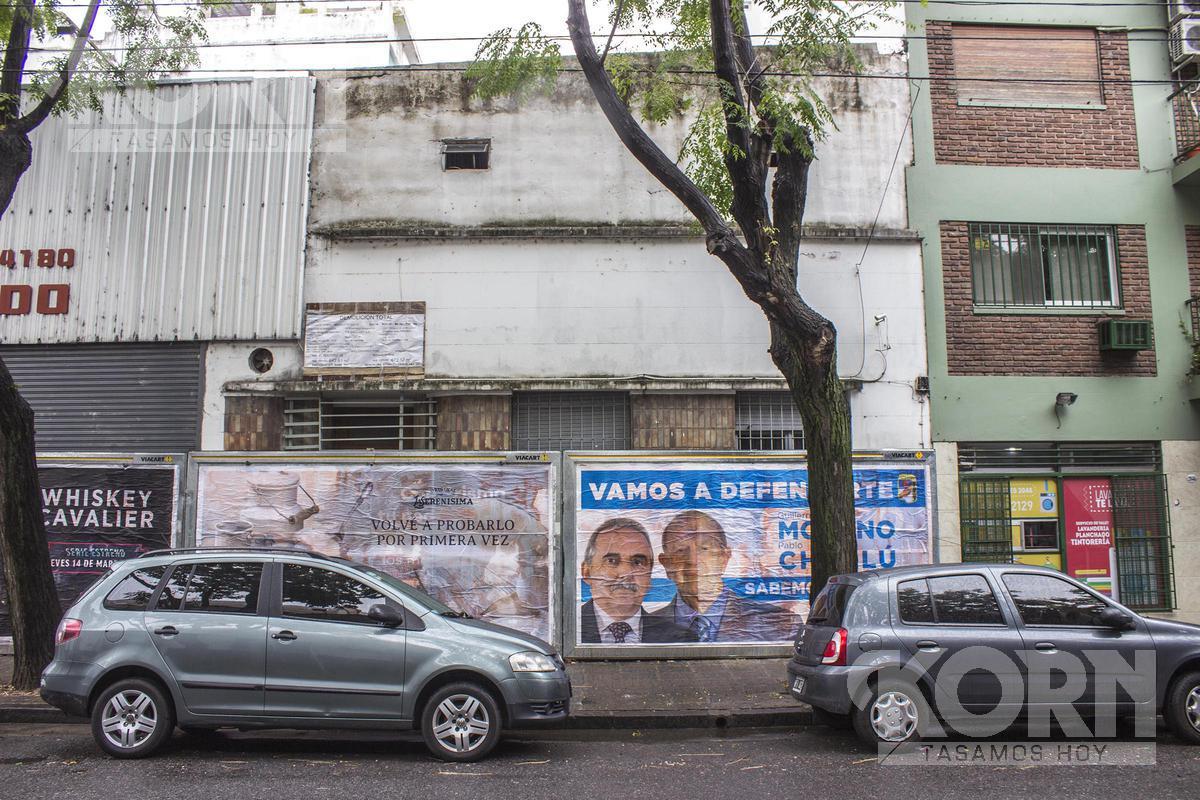 Foto Edificio en Belgrano Migueletes entre Juramento y Echeverría numero 14