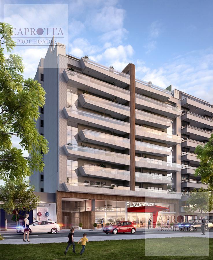 Foto Edificio en Villa Devoto             AV. Fco. BEIRO 4855           número 3