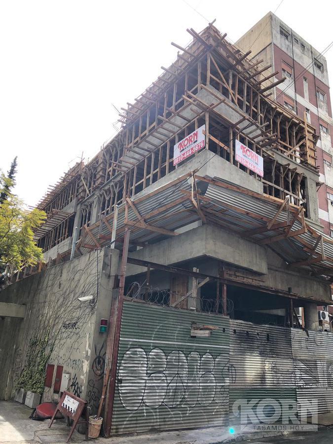 Foto Edificio en San Telmo Humberto 1º entre Tacuarí y Bernardo de Irigoyen numero 13