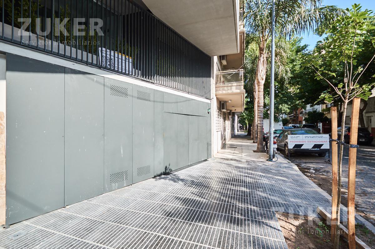 Foto Edificio en Saavedra Naon 3561 número 7