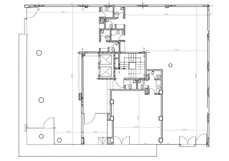 Foto Edificio en Alberdi Duarte Quiros 1696 número 8