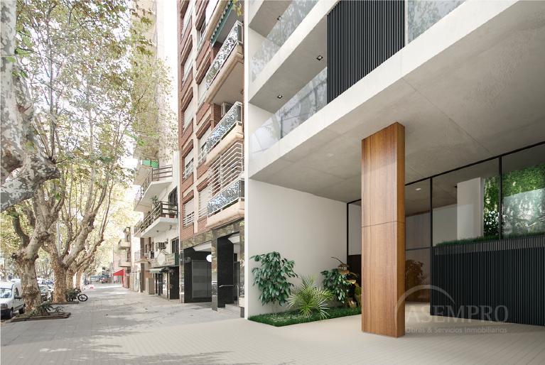 Foto Edificio en Villa Urquiza  número 3