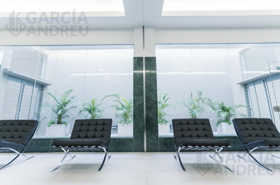 Foto Edificio en Microcentro Paraguay al 1500 número 2
