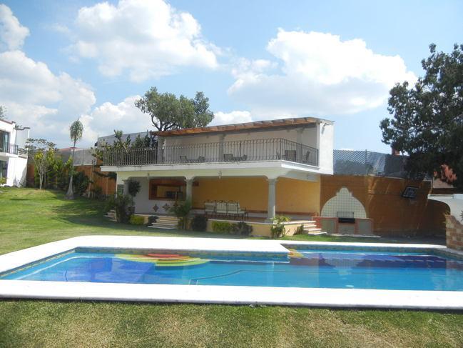 Foto Country en Cuernavaca  número 2