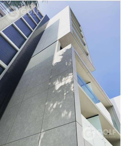 Foto Edificio en Parque Rodó  Ibiray 2218 esquina Av. Julio Herrera y Reissig número 3