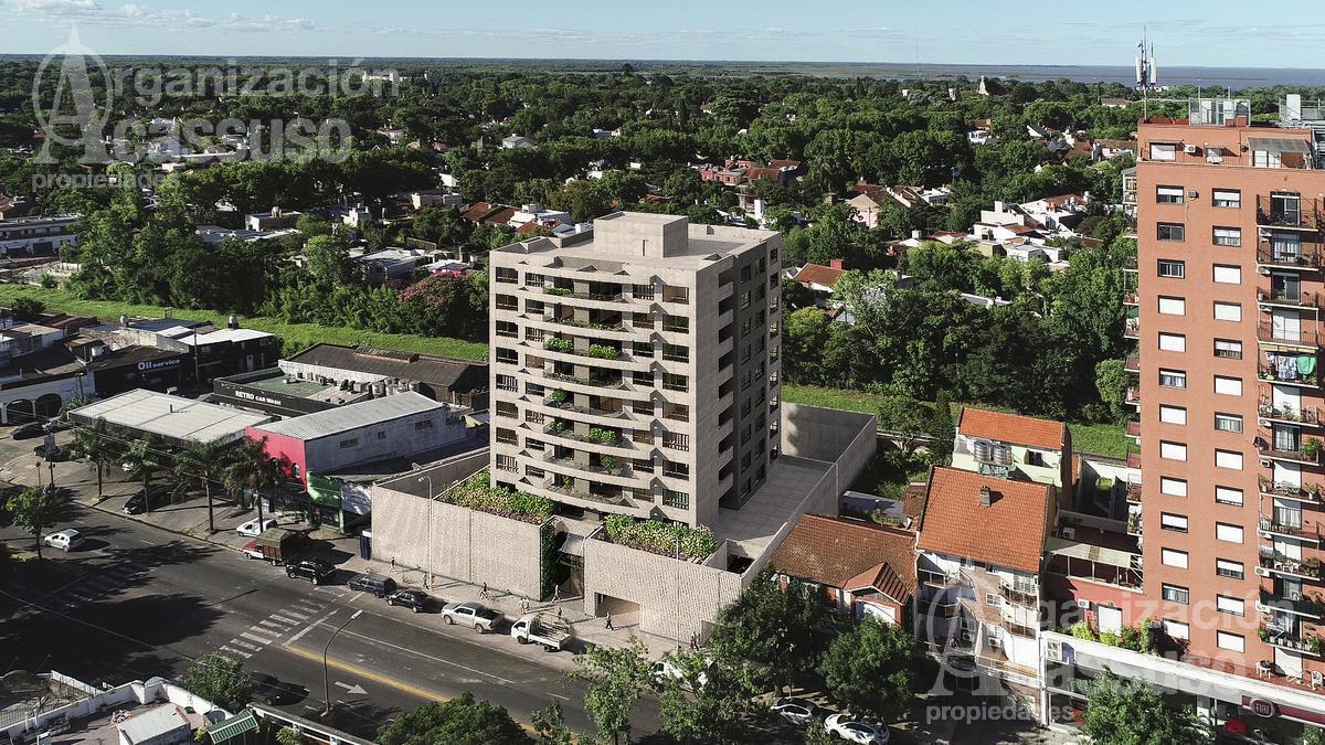 Foto Edificio en San Isidro Edificio en Venta. Entrega Noviembre 2021 número 1
