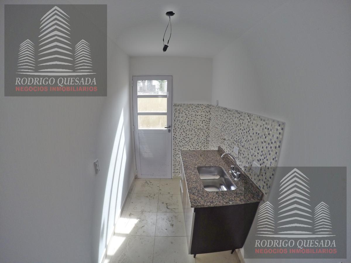Foto Edificio en Costa Azul sarmiento 449 número 4