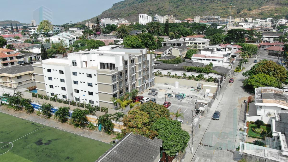 Foto  en Vía a la Costa Urbanización Santa Cecilia