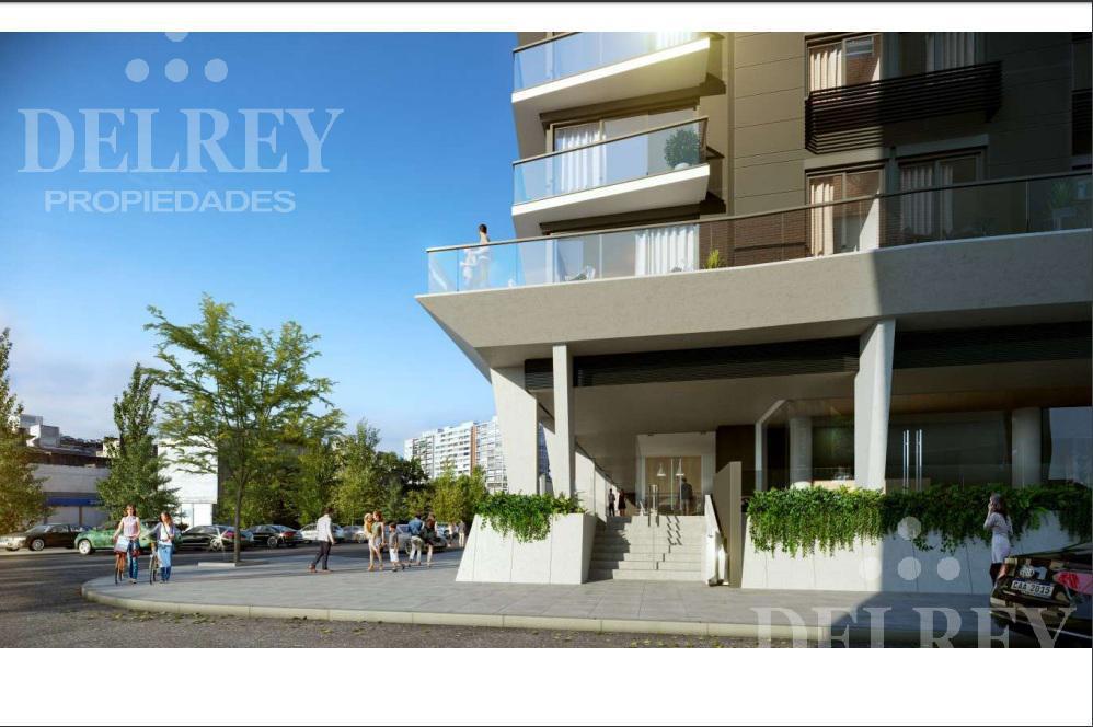 Foto Edificio en Centro (Montevideo) Paraguay y La Paz número 6