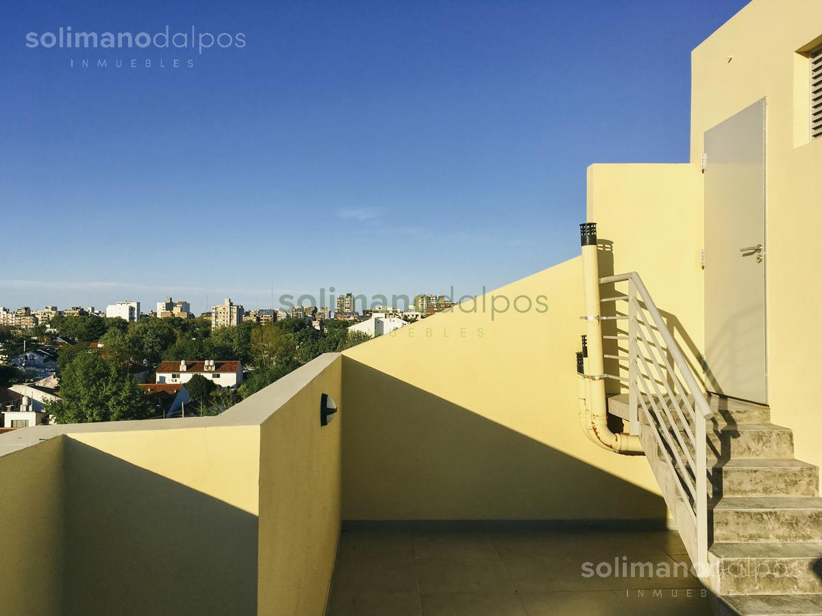 Foto Edificio en Olivos-Maipu/Uzal Ugarte 2179 número 4