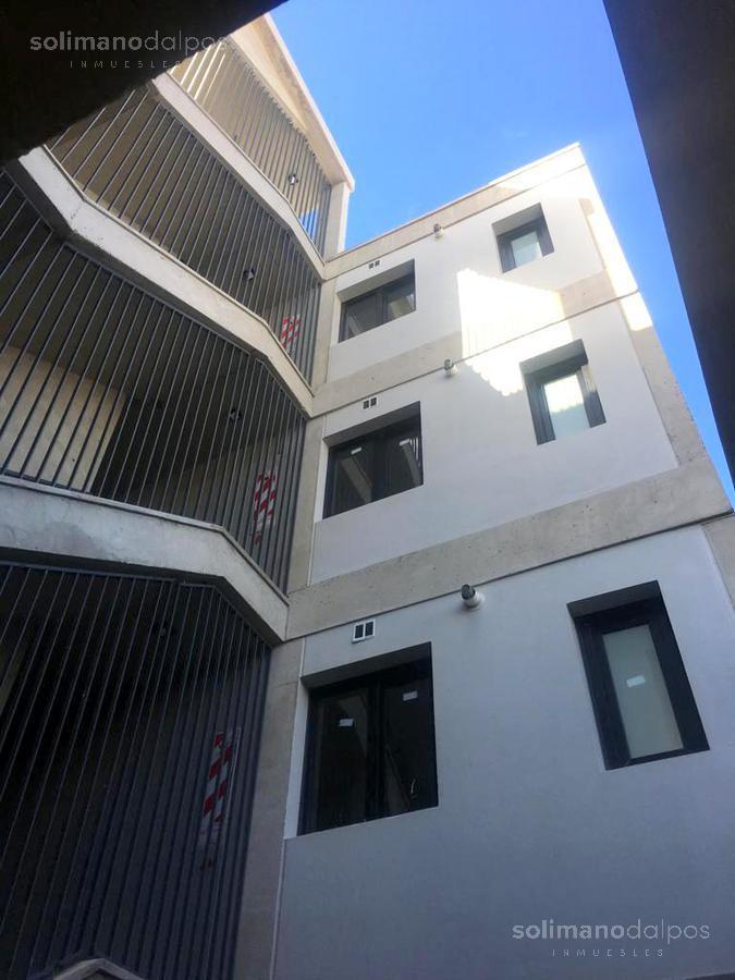 Foto Edificio en San Isidro Liniers 64 número 3