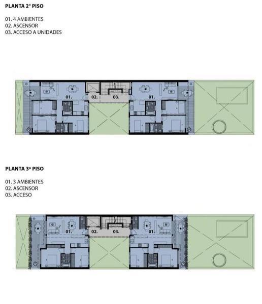 Foto Edificio en Saavedra Ruiz Huidobro 2800 número 11