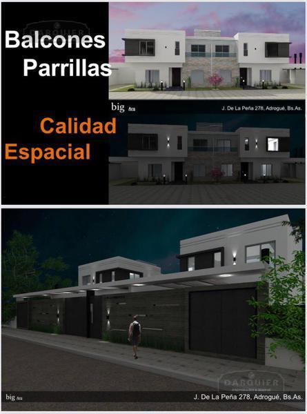 Foto Condominio en Adrogue J DE LA PEÑA 278 número 8
