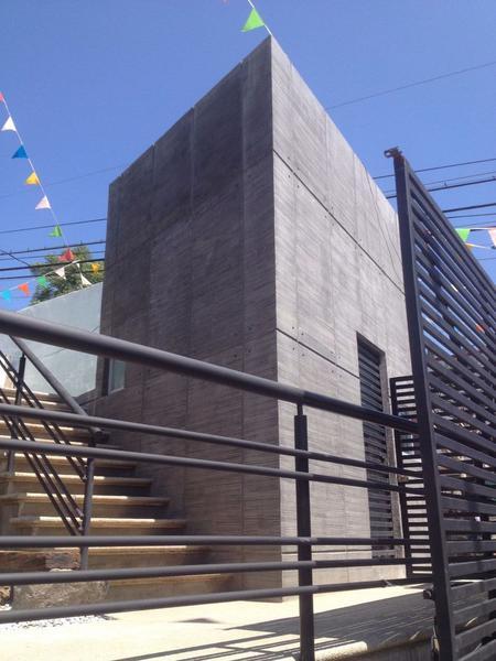Foto Edificio en Lomas de Cortes  número 16