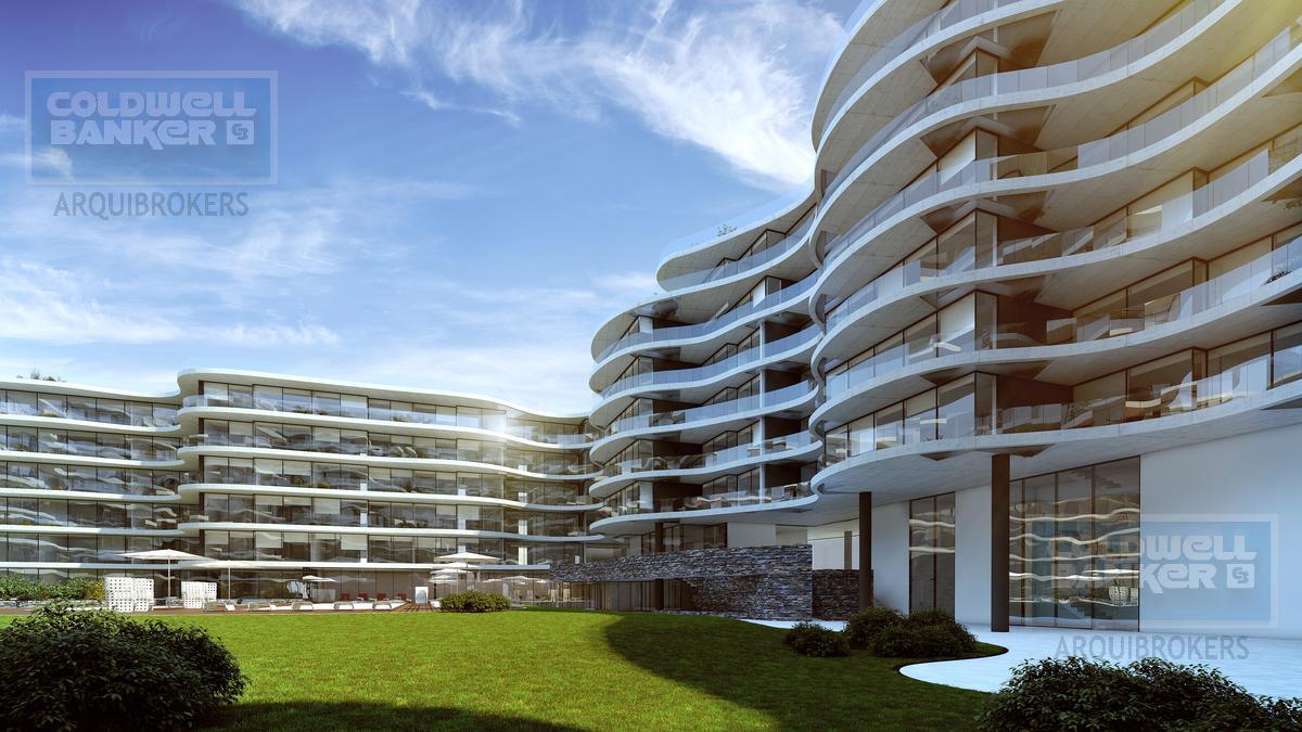 Foto Edificio en Puerto Buceo             Rbla. Armenia y Avda. Luis A. de Herrera        número 1