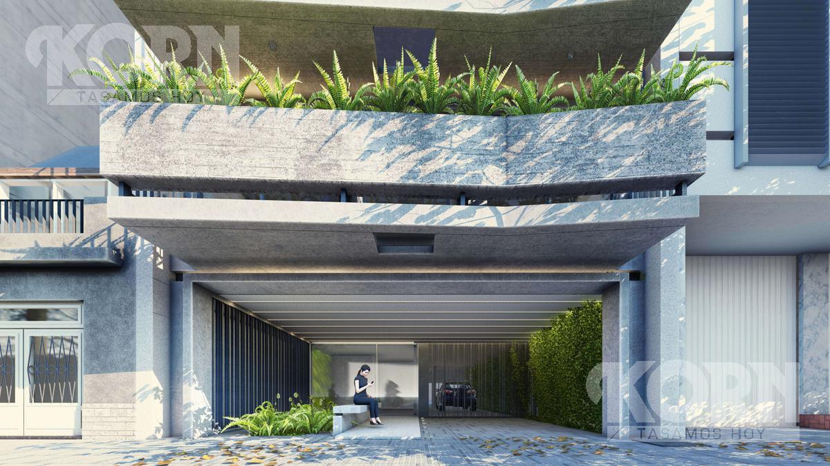Foto Edificio en Palermo Hollywood Humboldt al 2300 numero 5