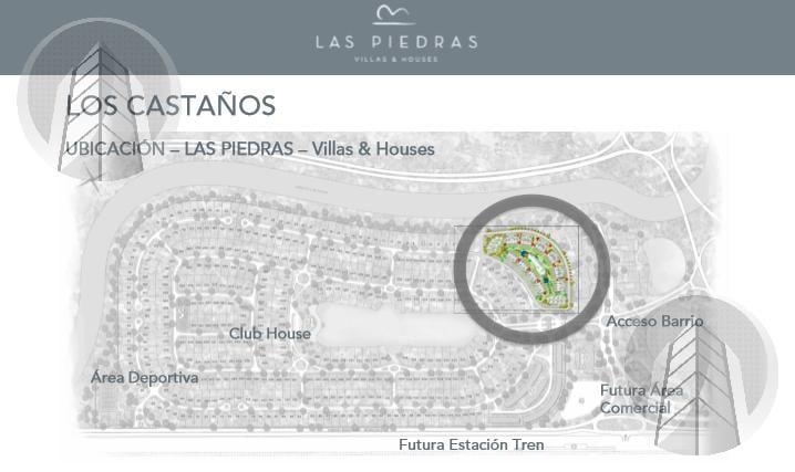 Foto Edificio en Los Castaños Las Piedras - Los Castaños- Nordelta número 11