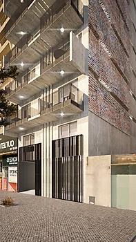 Foto Edificio en Echesortu Santa Fe 3300 número 2
