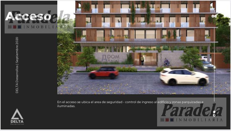 Foto Edificio en Ituzaingó Sur GELPI 835 número 9