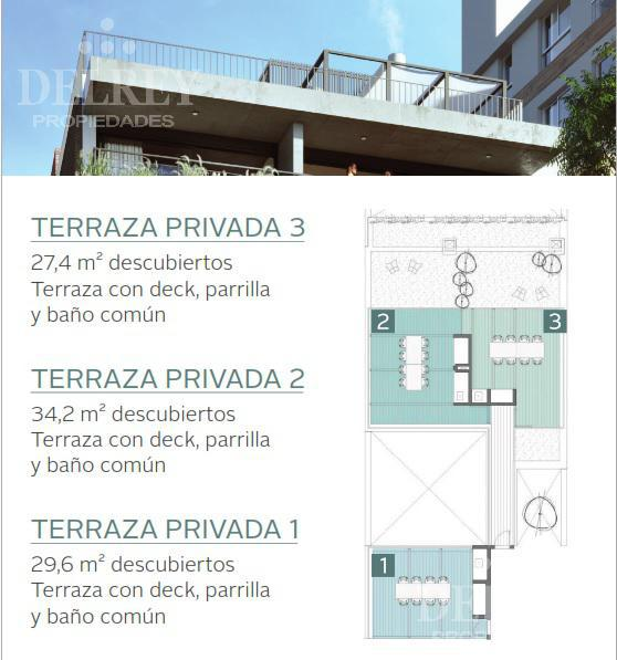 Foto Edificio en Malvín Concepción del Uruguay y Rambla próximo número 3