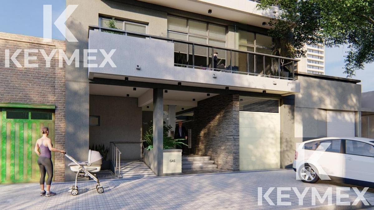 Foto Edificio en La Plata calle 15 entre 45 y 46 número 3