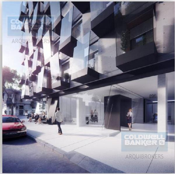 Foto Edificio en Centro (Montevideo) Canelones y Convención número 6
