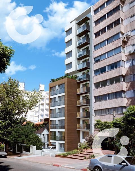 Foto Edificio en Pocitos POCITOS A METROS DE LA COSTA numero 1