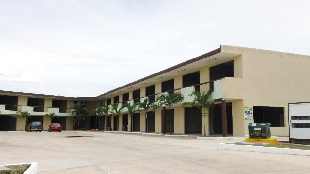 Foto Barrio Abierto en Congregacion Las Barrillas AV UNIVERSIDAD KM 12 número 2