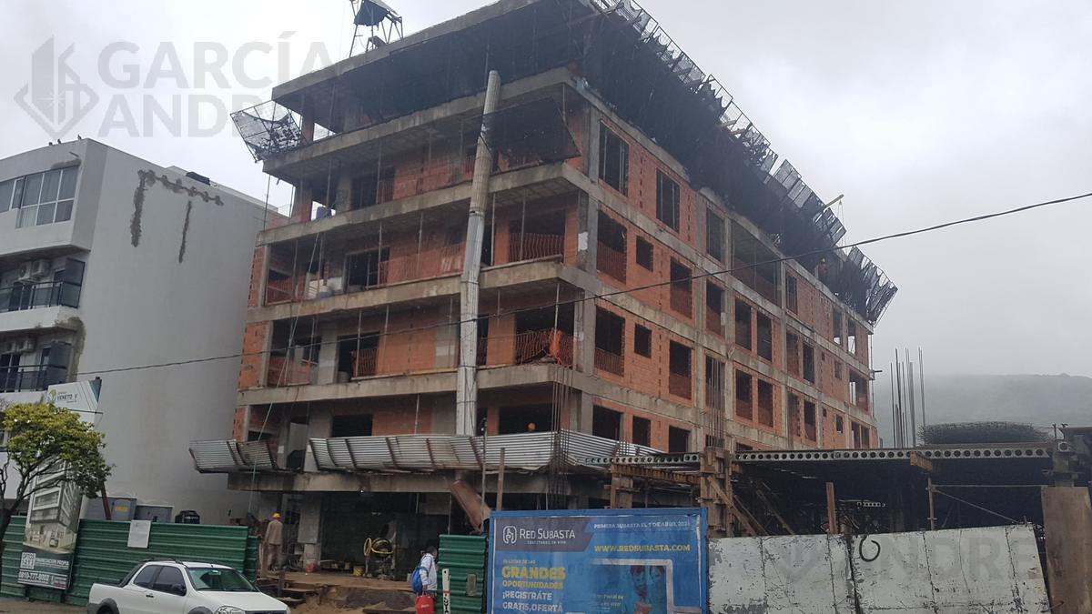 Foto Edificio en Villa Carlos Paz Tupungato 100 número 2