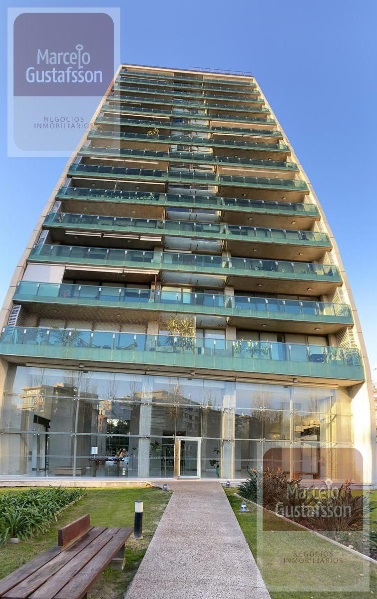 Foto Condominio en Puerto Norte Avenida Caseros 145 Bis número 7