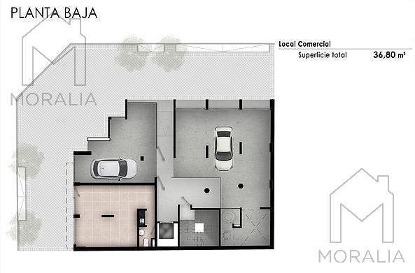 Foto Edificio en República de la Sexta 1° de mayo 2100 número 7