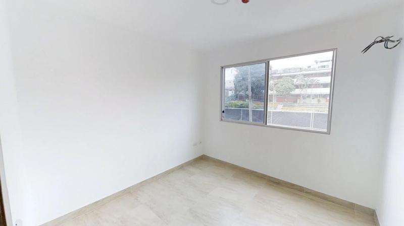 Foto Edificio en Vía a la Costa Urbanización Santa Cecilia  número 16