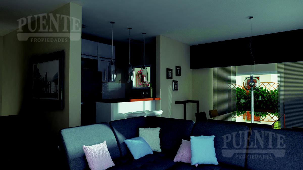 Foto Condominio en Banfield Este Campos 1480 número 6