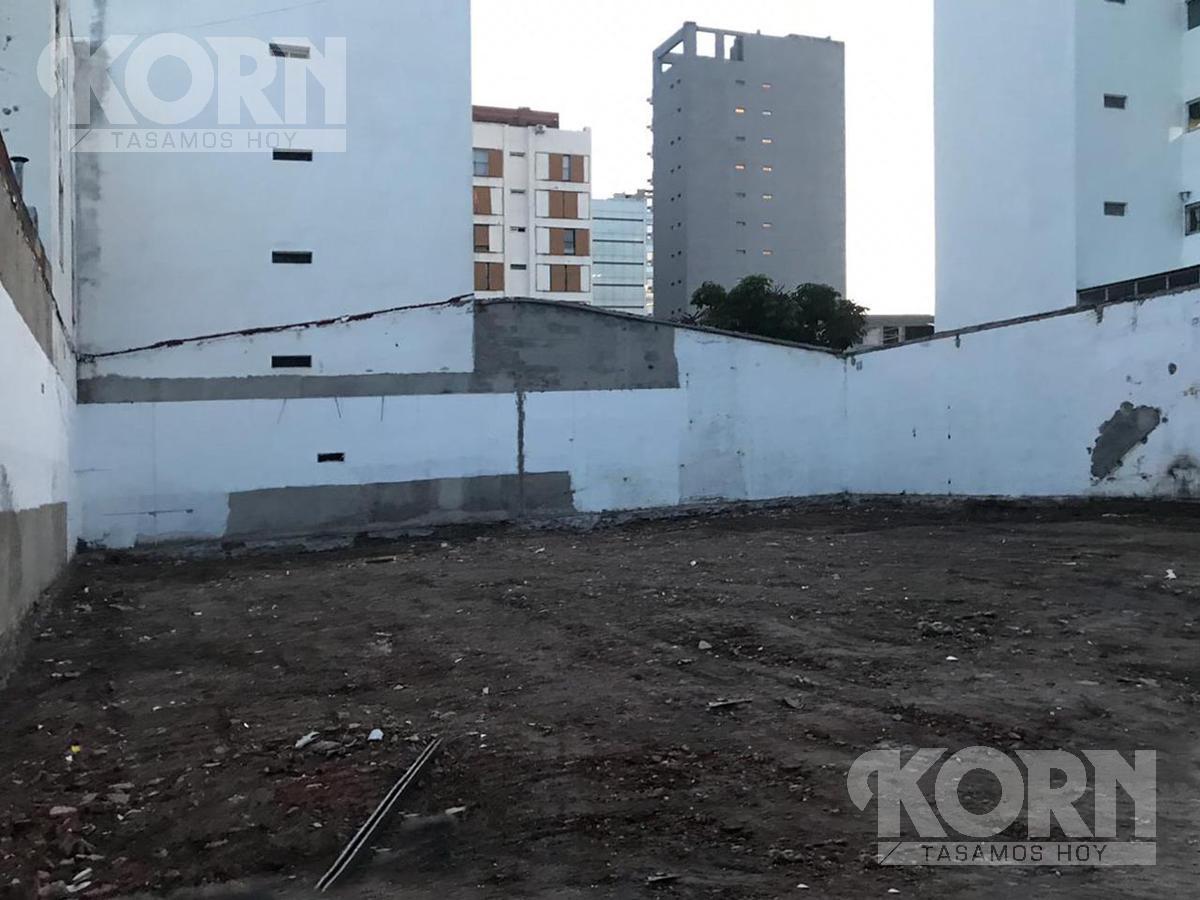 Foto Edificio en Belgrano Migueletes entre Juramento y Echeverría numero 17