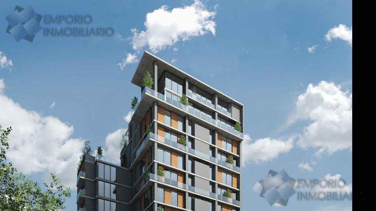 Foto Edificio en Fraccionamiento Ladrón de Guevara Col. Ladrón de Guevara, Guadalajara, Jalisco. número 2