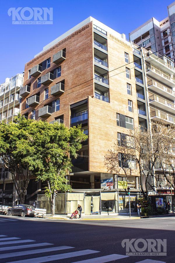 Foto Edificio en Palermo Av. Raul Scalabrini Ortiz y Paraguay numero 20