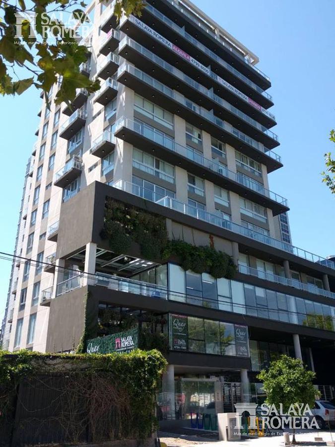 Foto Edificio en Olivos-Vias/Rio Camacua 400 número 5
