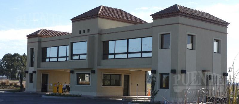 Foto Casa en Venta en  El Rebenque,  Canning (E. Echeverria)  El Rebenque con Construcción al Pozo ( Lote+Casa+Pileta)