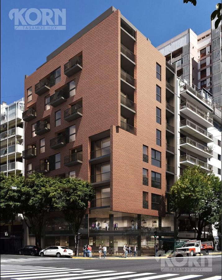 Foto Edificio en Palermo Av. Raul Scalabrini Ortiz y Paraguay
