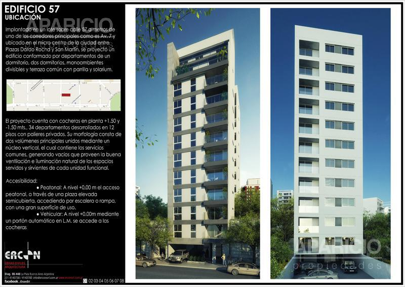 Foto  en La Plata 57 Entre 6 y 7