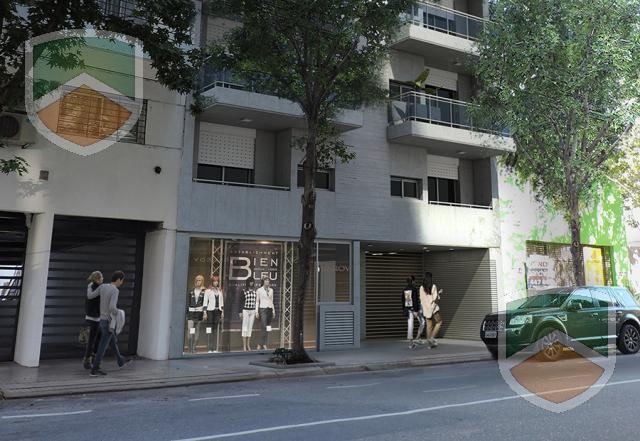 Foto Edificio en Pichincha             Ov. Lagos 480          número 2