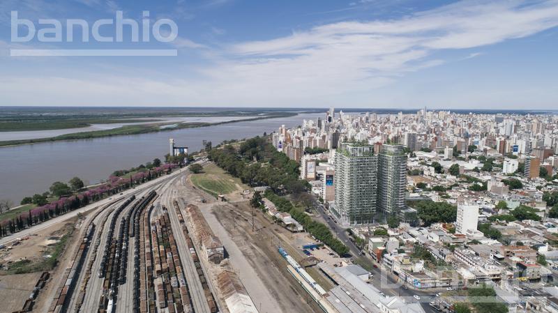 COSTAVIA PICHINCHA, Rosario, Santa Fe.  de Emprendimientos - Banchio Propiedades. Inmobiliaria en Rosario