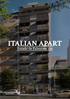Foto Edificio en Almagro Palestina 500 número 8