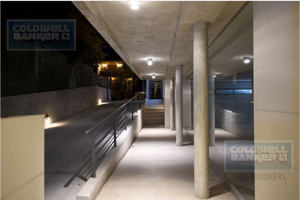 Foto Edificio en Parque Batlle             Feliciano Rodríguez y Gral Espartero número 2