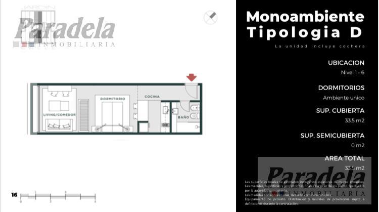 Foto Edificio en Ituzaingó Sur GELPI 835 número 3