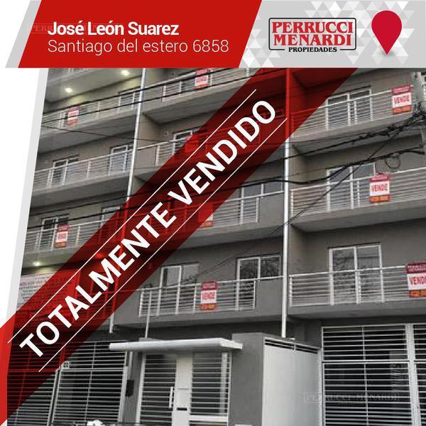 Foto  en Jose Leon Suarez Santiago del Estero 2048