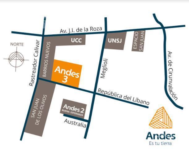 Foto  en Rivadavia Barrio Andes III